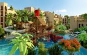 Отель Sunwing Waterworld Makadi 5*