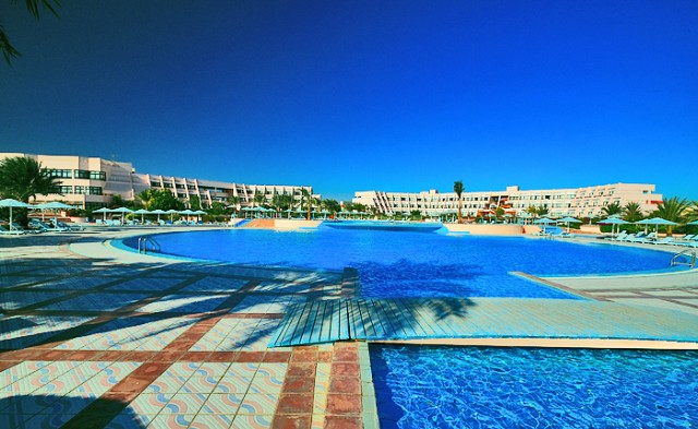 Отель Sonesta Pharaoh Beach Resort 5*