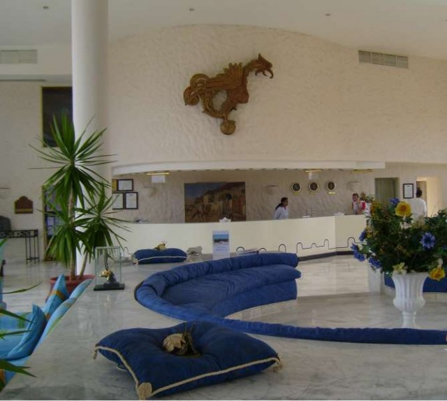 Отель Kahramana Beach Resort 4*