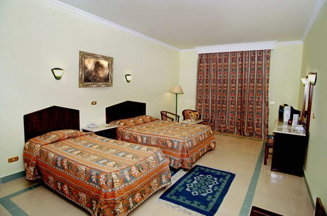 Отель Regina Resort Nuweiba 3*