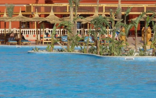Отель Albatros Aqua Vista Resort & Spa 4*
