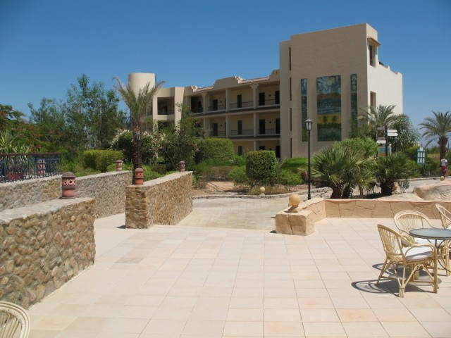 Отель Holiday Taba Resort 4*